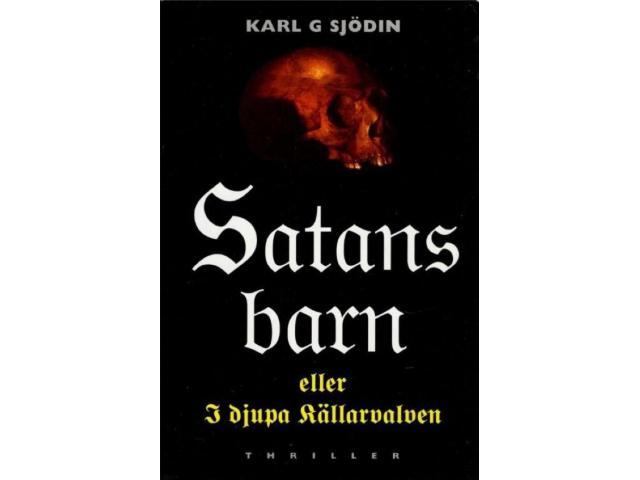 Free Book - Satans barn