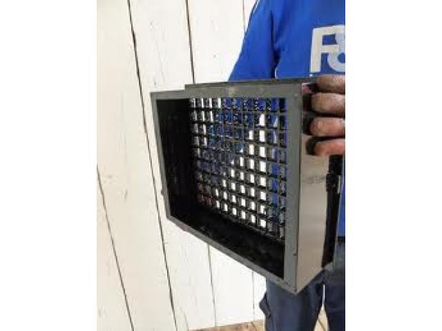 Free Book - Air Bricks And Air Vents