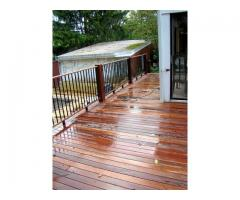 Deck Structural Design