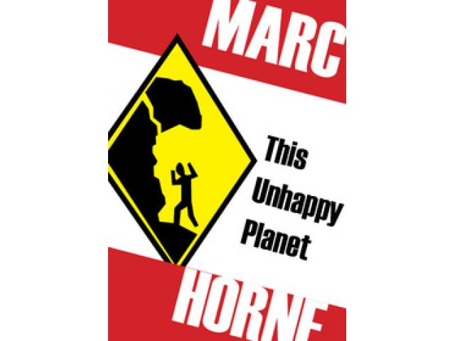Free Book - This Unhappy Planet