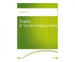 Teams: A Terran Empire story