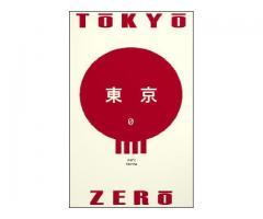 Tokyo Zero (My Tokyo Death Cult)