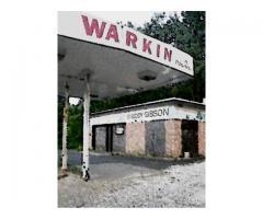 Warkin