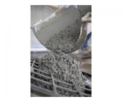 Cement & Mixes
