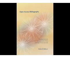 Open Access Bibliography