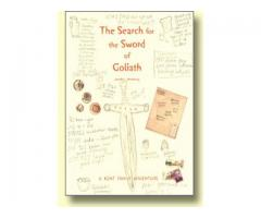 The Search for the Sword of Goliath