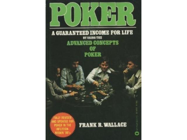 poker a guaranteed income for life A genont:informationresource, genont:contenttypegenericresource schema:about.