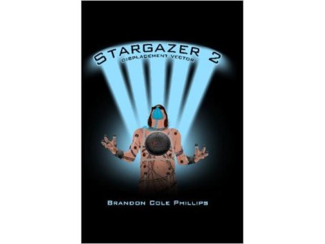 Free Book - Stargazer 2 - Displacement Vector