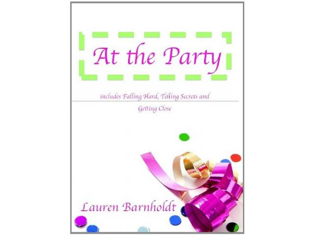 Free Book - At The Party