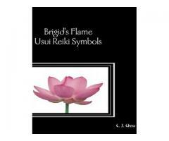 Brigid's Flame Usui Reiki Symbols