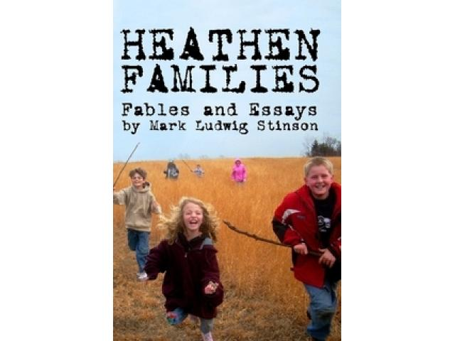 Free Book - Heathen Families