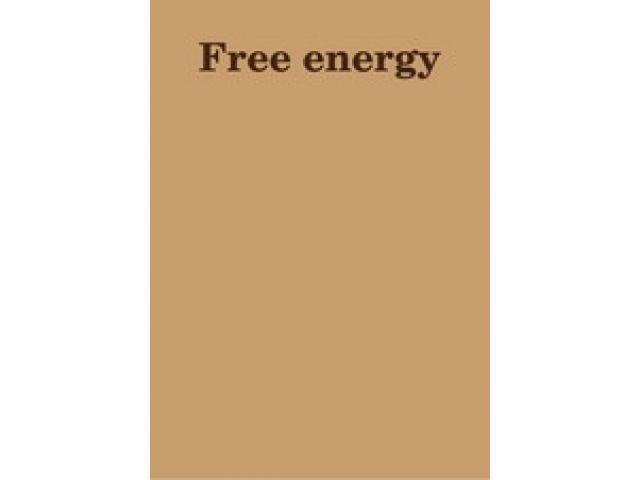 Free Book - Free energy
