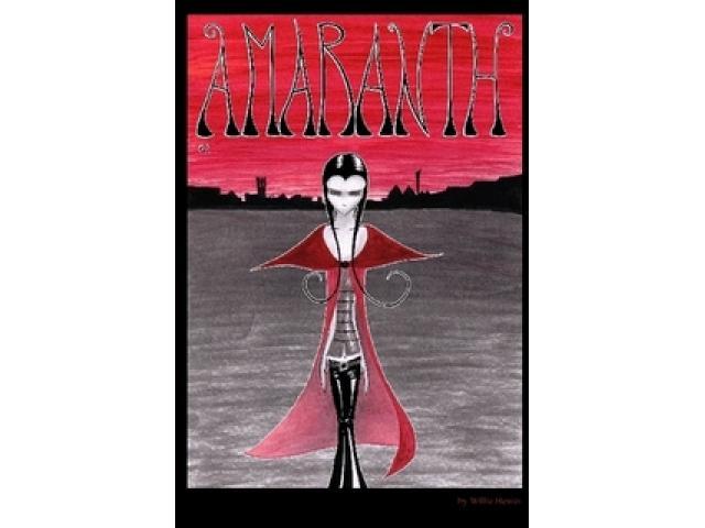 Free Book - Amaranth  (1)