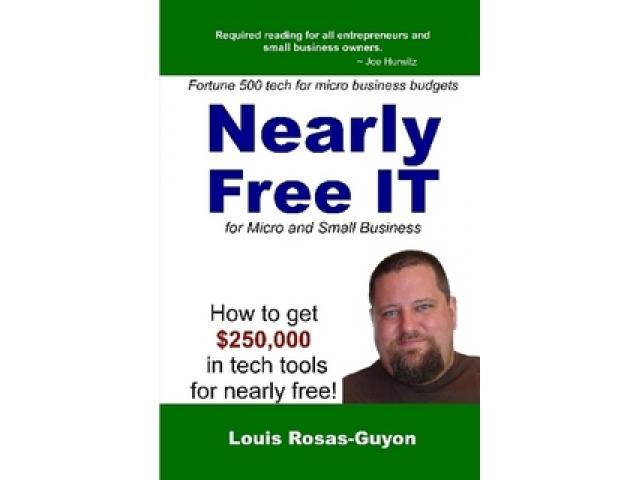 Free Book - Nearly Free IT