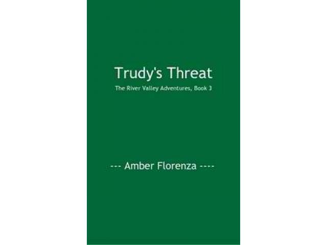 Free Book - Trudy's Threat