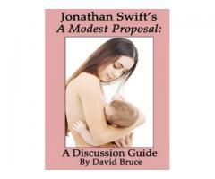 Jonathan Swift's