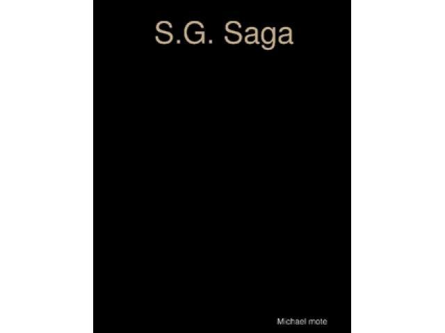 Free Book - S.G. Saga