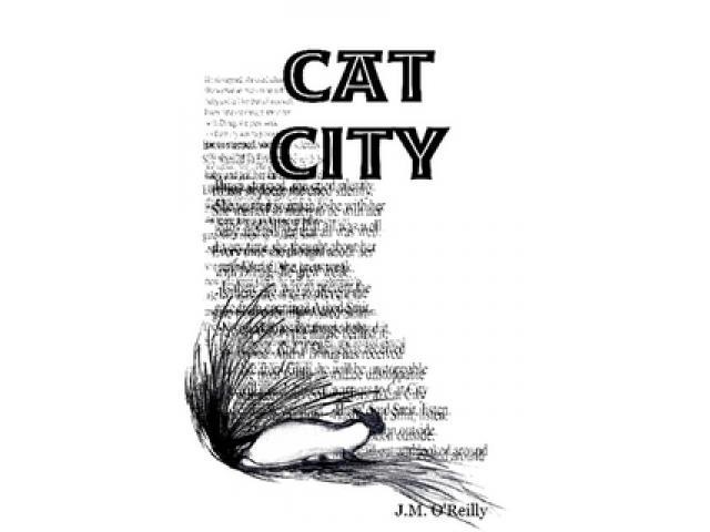 Free Book - Cat City