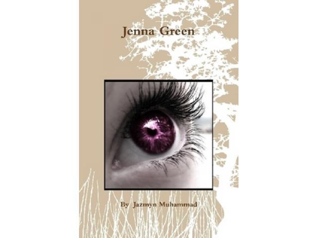Free Book - Jenna Green