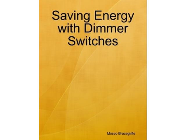 Free Book - Dimmer Switches