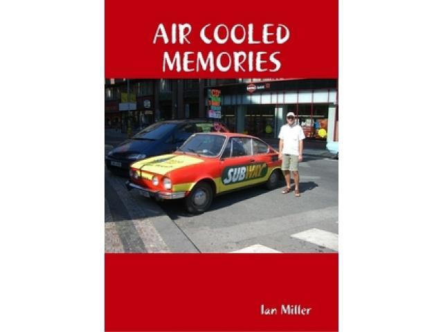 Free Book - Air Cooled Memories