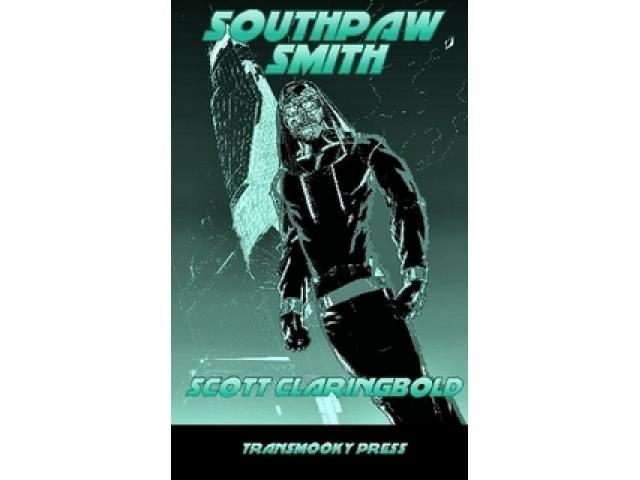 Free Book - Southpaw Smith: Round One