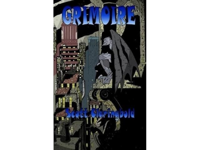 Free Book - Grimoire