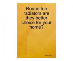 Round top radiators
