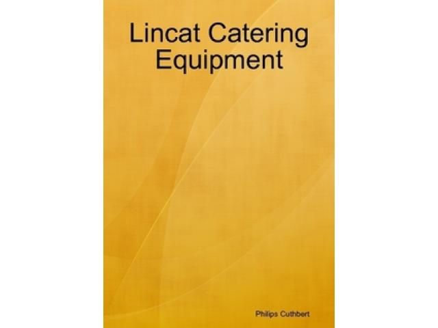 Free Book - Lincat Catering Equipment
