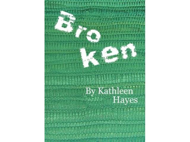 Free Book - Broken (Hot Summer Days)