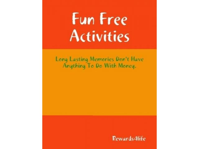 Free Book - Fun Free Activities