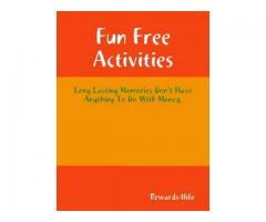 Fun Free Activities