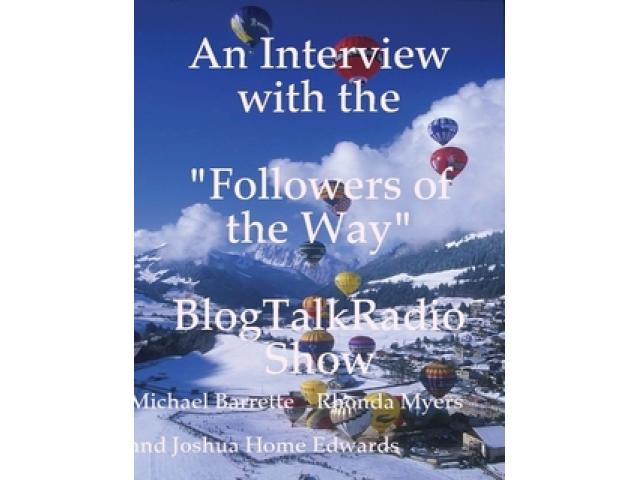 Free Book - Interview on