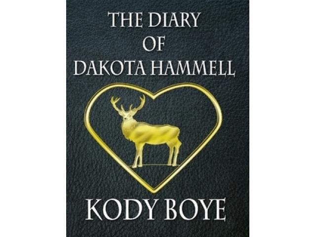 Free Book - The Diary of Dakota Hammell