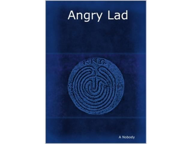 Free Book - Angry Lad