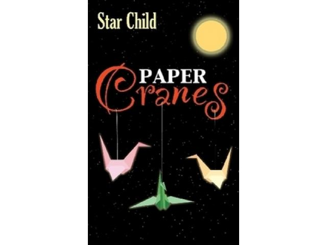 Free Book - Paper Cranes