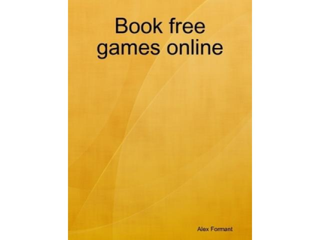 Free Book - Book free games online